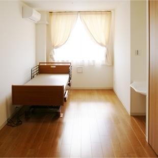 ご入居までの流れのイメージ